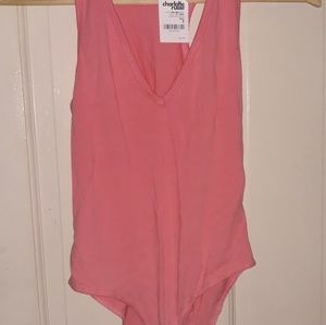 2 Charlotte Russe bodysuits